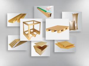 Eltete TPM solution (Slip sheets)