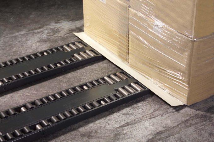 Accessoire Roller Forks